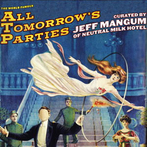 Magnetic Fields, The Music Tapes, More Added to Jeff Mangum's Rescheduled ATP Festival