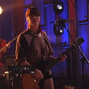 Watch Feist's Performance on <i>Jimmy Kimmel</i>