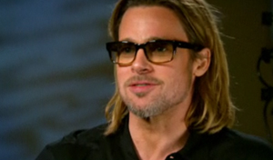 Brad Pitt Claims He'll Retire from Acting by Age 50