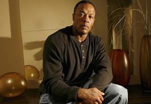 Instead of Releasing <i>Detox</i>, Dr. Dre Announces He's Taking a Break from Music