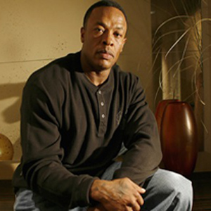 Instead of Releasing <i>Detox</i>, Dr. Dre Announces He's Taking a Break from Music