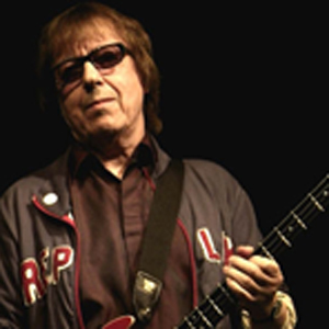 Rolling Stones' Bill Wyman to Host Radio Miniseries