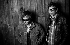 The Black Keys, Steve Buscemi to Appear on <i>SNL</i>