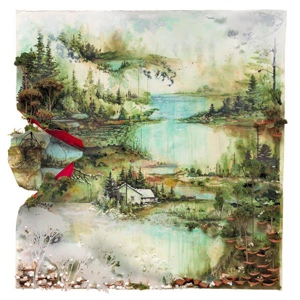 Bon Iver to Release Deluxe Edition of <i>Bon Iver</i>