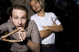 Flosstradamus to Release New <i>Jubilation</i> EP Next Tuesday