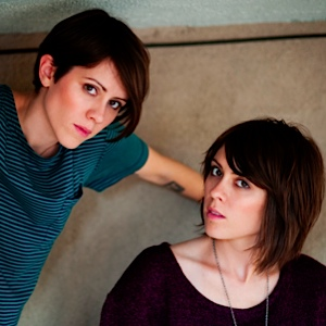 Tegan and Sara: In the Movies