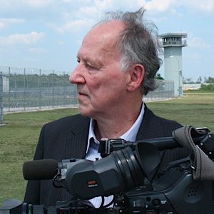 An Interview with Werner Herzog