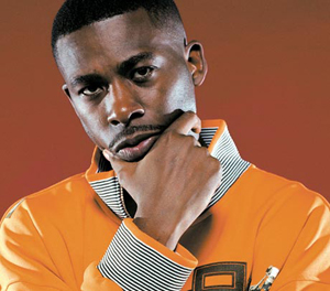 Wu-Tang's GZA to Speak at Harvard