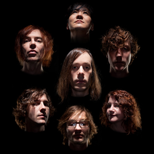 """Listen to New Of Montreal Track """"Wintered Debts"""""""