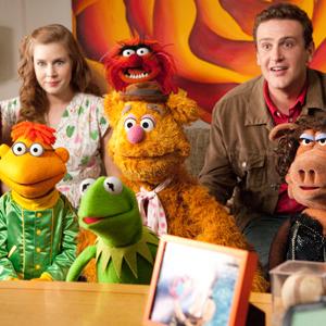<i>The Muppets</i>