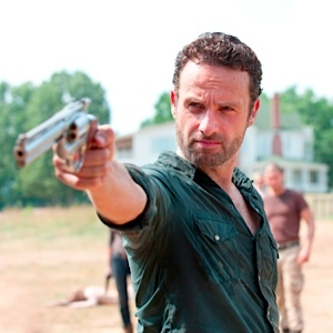 "<i>The Walking Dead</i> Review: Episode 207 (""Pretty Much Dead Already"")"