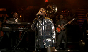 Watch Jimmy Cliff on <i>Jimmy Fallon</i>