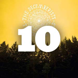 The Decemberists