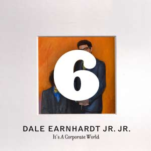 Dale Earnhardt Jr. Jr.