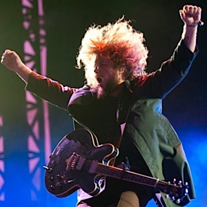 My Morning Jacket Release Holiday-Themed EP