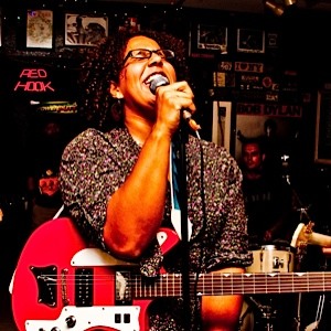 Alabama Shakes: 2011 New Band of the Year