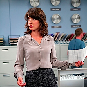 """<i>How I Met Your Mother</i> Review: """"Symphony of Illumination"""" (Episode 7.12)"""