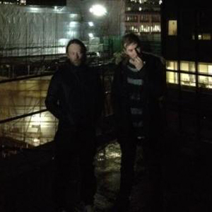 Thom Yorke and Massive Attack's 3D Perform for Occupy London