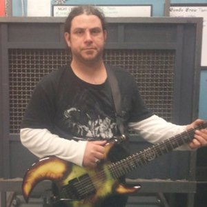 Official Cause of GWAR Guitarist's Death Revealed