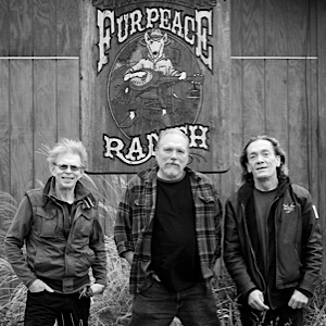 Fur Peace Ranch: Jefferson Airplane Alums Run the Real School of Rock