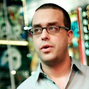 Joe DeRosa: Middle Man