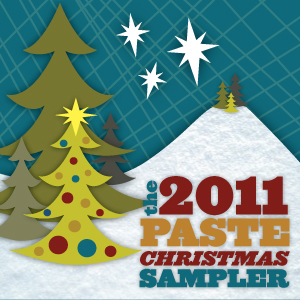 The 2011 Paste Christmas Sampler: 40 Free Holiday Tracks