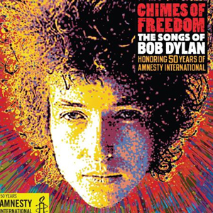 Stream Amnesty International's Bob Dylan Tribute Album