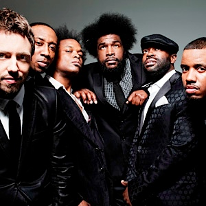 The Roots: Doing It Their Own Weird, Wonderful Way