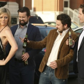 "<i>It's Always Sunny in Philadelphia</i> Review: ""The High School Reunion"" (7.12)"