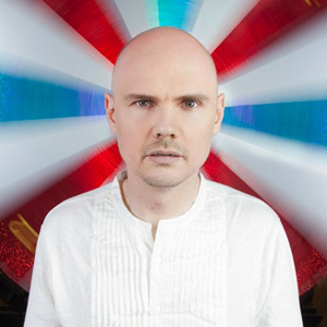 Billy Corgan Considering Writing Music for Broadway?
