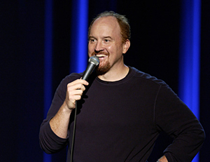 Louis C.K. Sold Over 110,000 Copies of His Special in Three Days