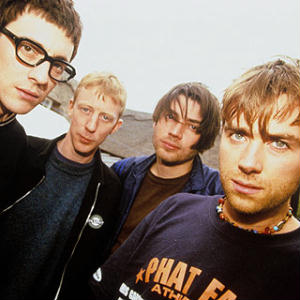 Blur to Perform at Brit Awards