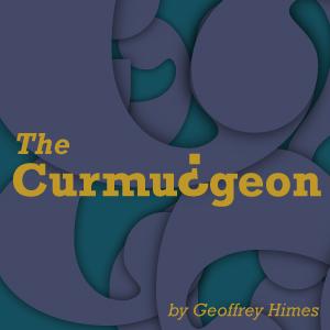 The Curmudgeon: Take Me To the Mardi Gras