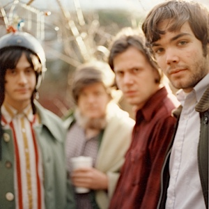 Neutral Milk Hotel Expands Reunion Tour Into 2014