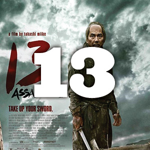 13 Assassins