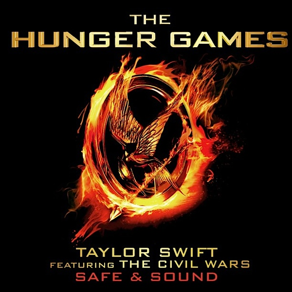 The Civil Wars Join Taylor Swift for <i>Hunger Games</i> Song