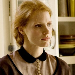 Jessica Chastain: Film Person of the Year (Narrative)