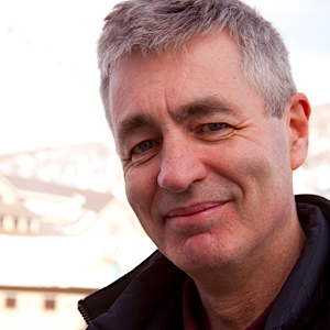 Steve James