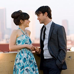 Listen To Zooey Deschanel and Joseph Gordon-Levitt's New Year's Duet