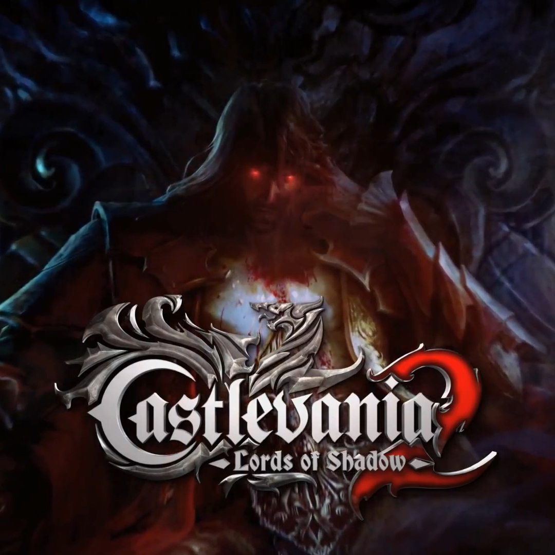 Watch the New Trailer for <i>Castlevania: Lords of Shadow 2</i>