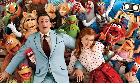 <i>The Muppets</i> Sequel In Works
