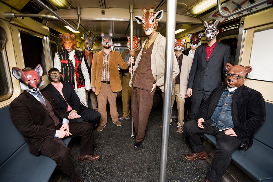 Antibalas Announce New Album with Daptone Records