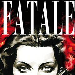 Comic Book & Graphic Novel Round-Up (1/4/12)