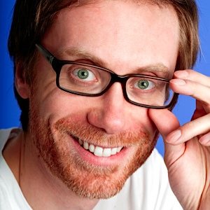 Stephen Merchant: Standing Up Tall