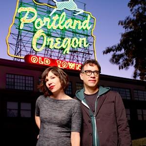 <i>Portlandia</i>: A Tale of Two Cities