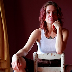 Ani DiFranco: Asking All The Questions