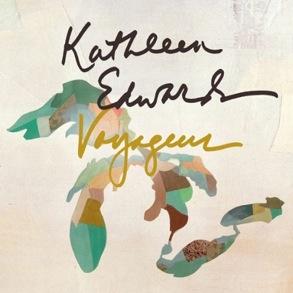 Kathleen Edwards: <i>Voyageur</i>