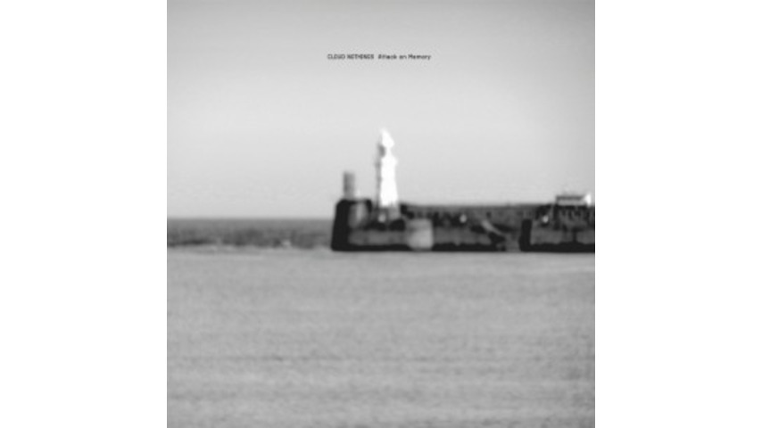 Cloud Nothings: &lt;i&gt;Attack On Memory&lt;/i&gt;