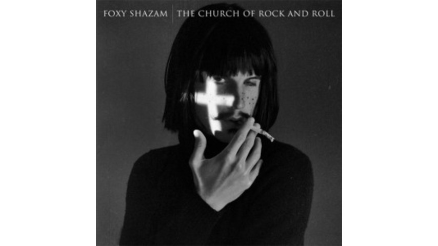 Foxy Shazam