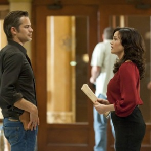 """<i>Justified</i> Review: """"Cut Ties"""" (Episode 3.02)"""